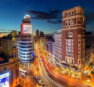 travestis Madrid