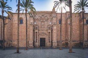 travestis Almería