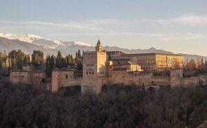 transexual Granada
