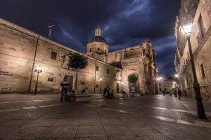 travestis Salamanca