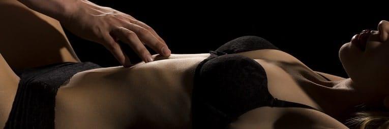 que es un masaje tantrico