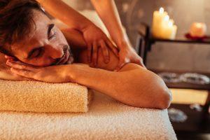 que es masaje lingam