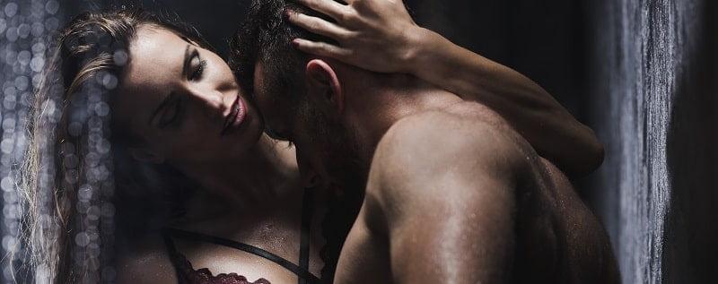 ducha erótica