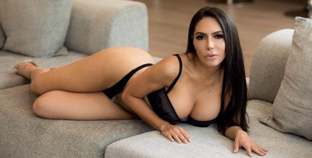 Lela actriz porno